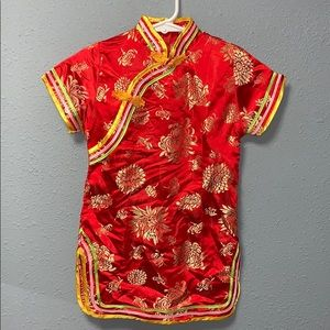 Girls Kimono 4T